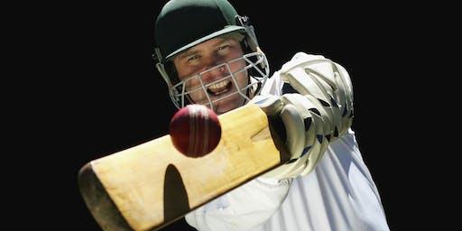 CESW Cricket - Somerset -vs- Hampshire T20 Blast Match
