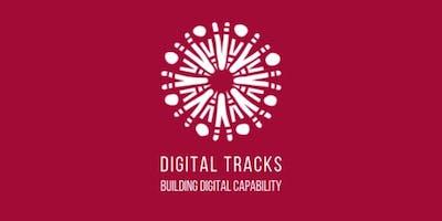 Digital Tracks: Building digital capability in Indigenous business (Toowoomba Phase 02)