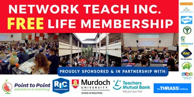 Network Teach Inc | Life Membership