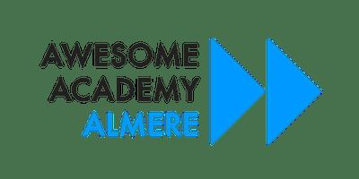 Awesome Academy #1