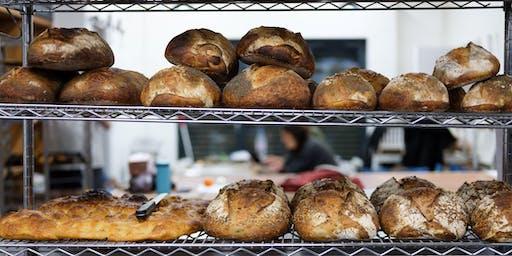 Bread Workshop