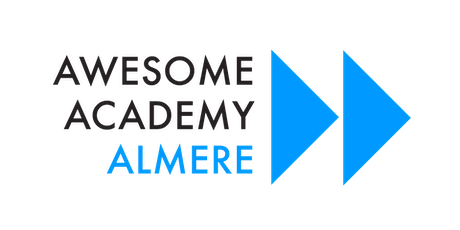 Awesome Academy #3 tickets