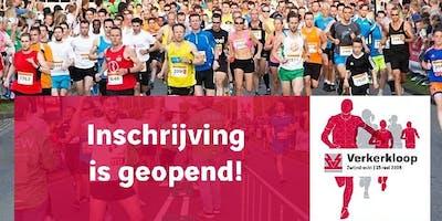 Verkerkloop 2019 - Groep Groote Lindt