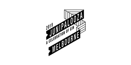 Junipalooza Melbourne 2019 tickets