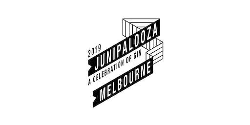 Junipalooza Melbourne 2019