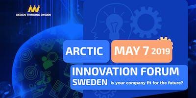Arctic Innovation Forum 2019