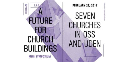 A Future for Church Buildingsin Noord-Brabant