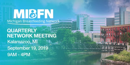 MIBFN Quarterly Network Meeting - September 19, 2019