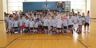 Shawan Robinson Basketball School 2019 (COED 1)