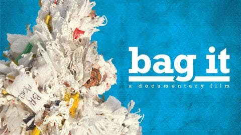 Bag It Documentary and Discussion
