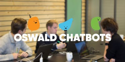 Meet Oswald: an intelligent chatbot platform