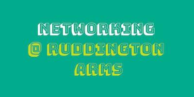 Ruddington Networking