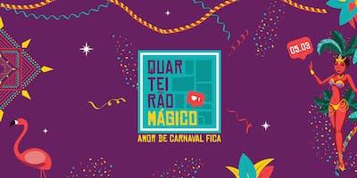 QUARTEIRÃO MÁGICO - Vila Madalena