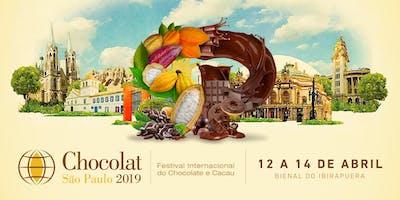 Chocolat São Paulo