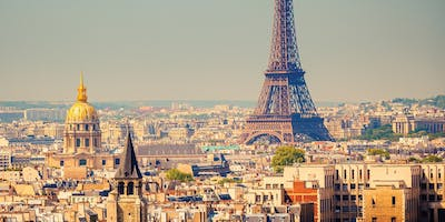 Paris, the Riviera and Rome- Ef Tours