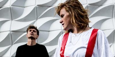 Fye & Fennek + Support: Sultans Court | Musik & Fr
