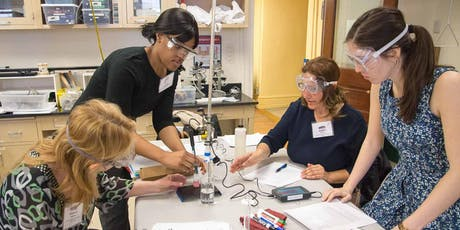 NGSS and Phenomena-Based Learning tickets