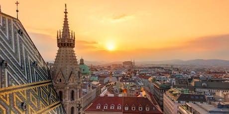 Wien - Values in Action - 18. Juli 2019 Tickets