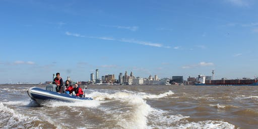 RYA Powerboat Level 2 Weekend 2019