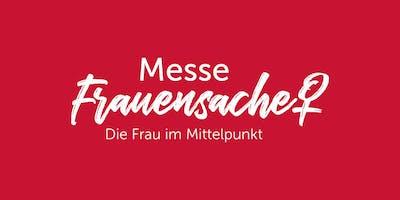 Messe FrauenSache Würzburg