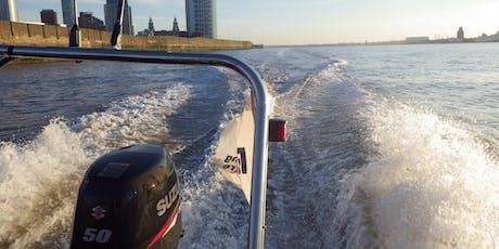 Powerboat Coastal Experience 2019 tickets