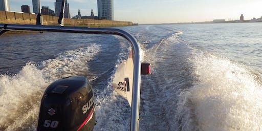 Powerboat Coastal Experience 2019