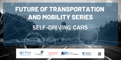 FUTURE OF TRANSPORTATION AND MOBILITY SERIES: Self Driving Cars
