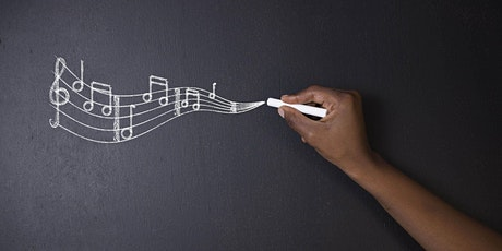 MUSIC WORKING WITHIN and ACROSS THE ARTS tickets