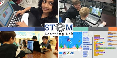 CALGARY: Hackers United: Code Your Own Video Game Summer Camp (Ages 10-13)