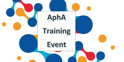 Presentations (AphA Training)