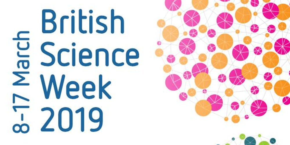 Image result for british science week