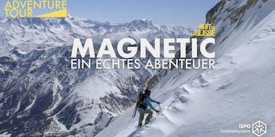 Adventure Tour Dresden | MAGNETIC - der Outdoorfilm des Jahres