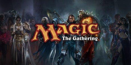 Magic the Gathering for Kids tickets