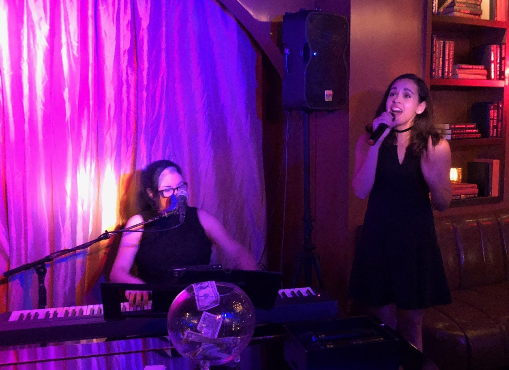The Cabaret South Beach! Live Music, No Cover