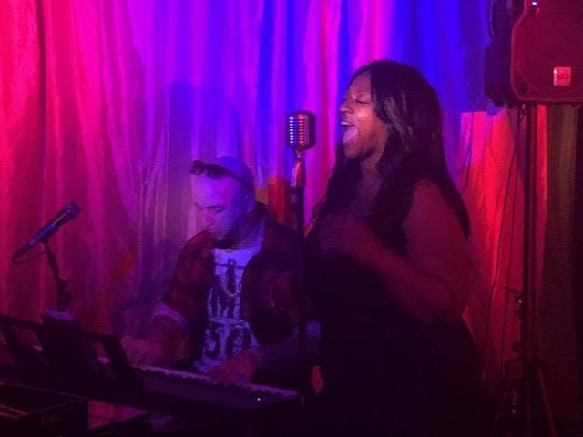 The Cabaret South Beach Live Music Piano Bar!