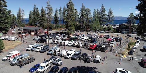 Adventure Van Expo Dillon, Co
