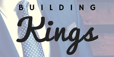 2nd Annual Building Kings Seminar tickets