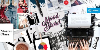 Master Class de Mood-Boards