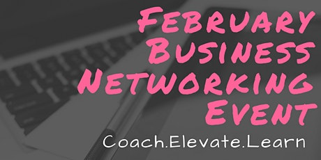 Business Networking Event - The Art of Marketing tickets