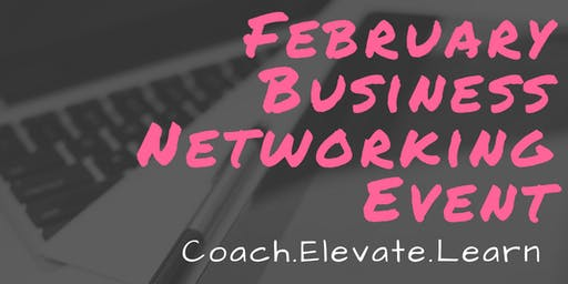 Business Networking Event - The Art of Marketing
