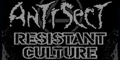 Antisect / Resistant Culture