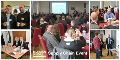 Morgan Sindall SW Supply Chain Event 2019