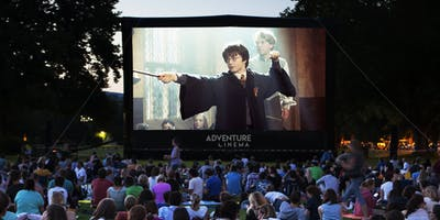 Harry Potter and the Chamber of Secrets at Newstead Abbey