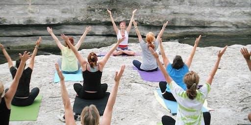 Yoga Mix- All Levels
