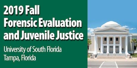 Juvenile Forensic Examiner Workshop 2019 tickets