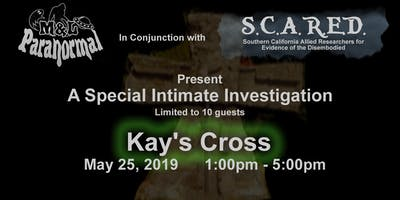 Kay's Cross Investigation