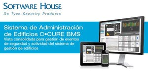 Certificación C•CURE BMS de SOFTWAREHOUSE - Feb'19 -...