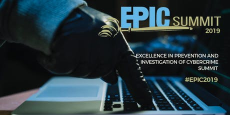 EPIC2019 - Excellence in Prevention and Investigation of Cybercrime Summit tickets