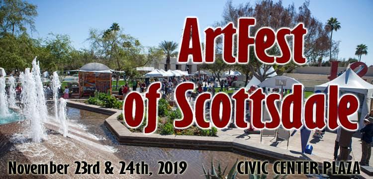 ArtFest of Scottsdale
