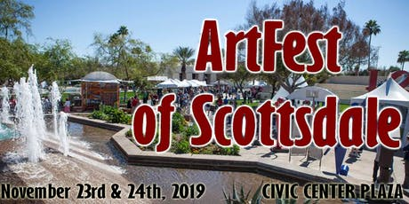ArtFest of Scottsdale tickets